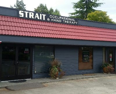 Strait Exercise and Wellness Center Port Angeles